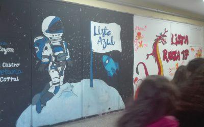 Priemerná Argentínska škola