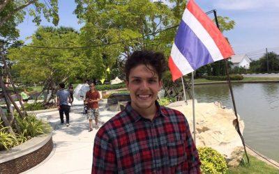 Rok v Thajsku